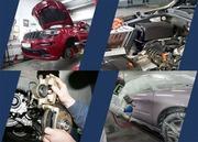 Круглосуточный ремонт автомобилей в автосервисе в Одинцово